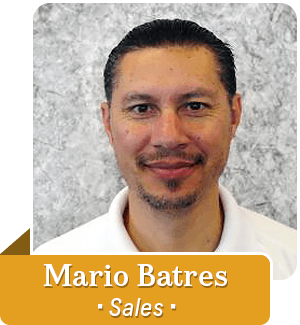 Mario Batres Fluent Spanish Sales Professional at Capitol Chevrolet in Salem, OR