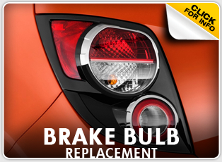 Click to learn more about Chevrolet brake bulb replacement at Capitol Chevrolet in Salem, OR