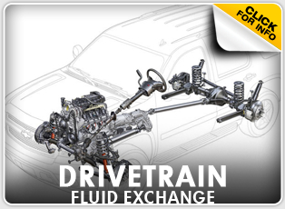 Click to learn more about Chevrolet drivetrain fluid exchange service at Capitol Chevrolet in Salem, OR