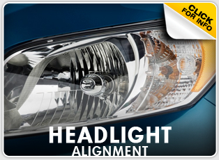 Click to learn more about Chevrolet headlight alignment service at Capitol Chevrolet in Salem, OR