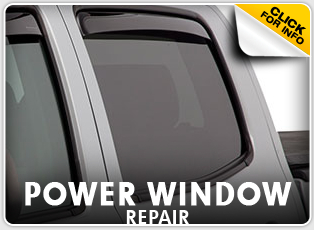 Click to learn more about Chevrolet power window repair at Capitol Chevrolet in Salem, OR