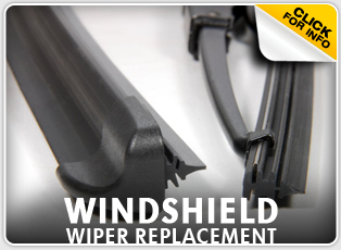Click to learn more about Chevrolet windshield wiper replacement at Capitol Chevrolet in Salem, OR