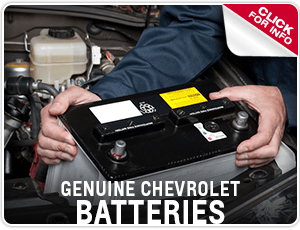 Click to view our battery information at Capitol Chevrolet in Salem, OR