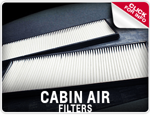 Click to learn about Genuine Chevrolet Cabin Air Filters in Salem, OR