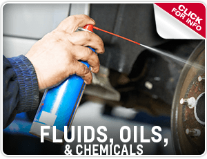 Click to view our fluids, oils, chemicals information at Capitol Chevrolet in Salem, OR