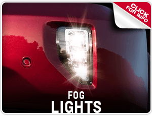 Click to view our fog lights information at Capitol Chevrolet in Salem, OR