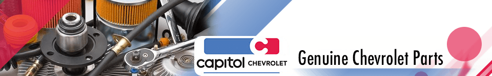 Attractive Genuine Chevrolet Parts U0026 Accessories Information At Capitol Chevrolet In  Salem, ...