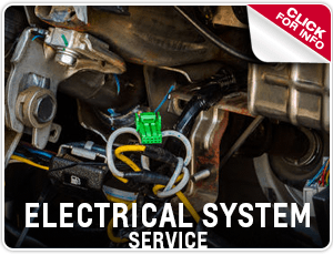 Browse our electrical system service information at Capitol Chevrolet