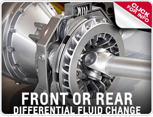 Browse our front or rear differential fluid change service information at Capitol Chevrolet