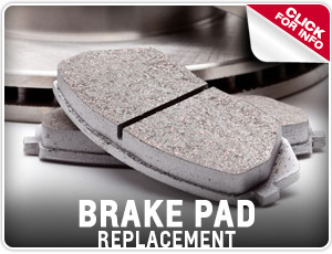 Click For Details About Chevrolet Brake Pad Services in Salem, OR