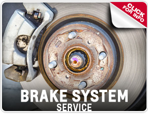 Click For Details About Chevrolet Brake System Services in Salem, OR