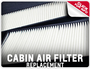 Click For Details About Chevrolet Cabin Air Filter Services in Salem, OR