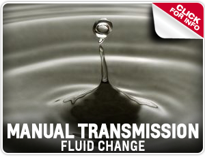 Chevrolet Manual Transmission Fluid Exchange Service in Salem, OR