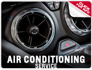 Chevrolet Air Conditioning Maintenance Service in Salem, OR