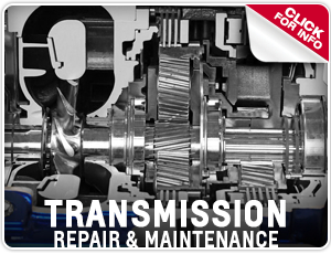 Click For Chevrolet Transmission Repair Service in Salem, OR