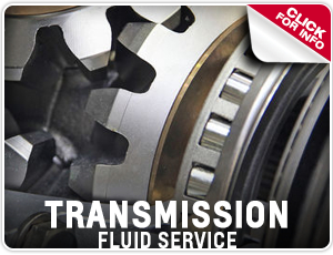 Click For Chevrolet Transmission Fluid Replacement Service in Salem, OR