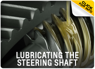 Steering Shaft Lubrication Service