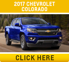 Click to compare the 2017 Chevrolet Silverado 1500 & 2017 Chevy Colorado models