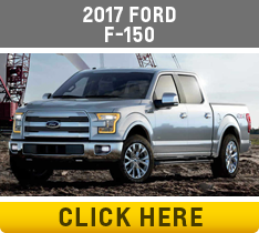 Click to compare the 2017 Chevrolet Silverado 1500 & 2017 Ford F-150 models