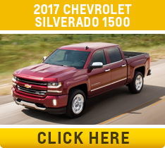 Click to compare the 2017 Chevrolet Colorado & 2017 Chevy Silverado 1500 models