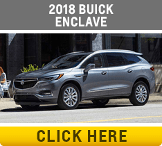 Browse our 2018 Chevrolet Traverse vs 2018 Buick Enclave model comparison information at Capitol Chevrolet in Salem, OR