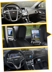 new 2015 chevrolet equinox vs trax model comparison salem or. Black Bedroom Furniture Sets. Home Design Ideas