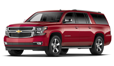 New 2015 Chevrolet Tahoe vs Suburban Model Comparison | Salem, OR