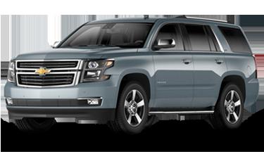 New 2015 Chevrolet Tahoe vs Suburban Model Comparison | Salem, OR