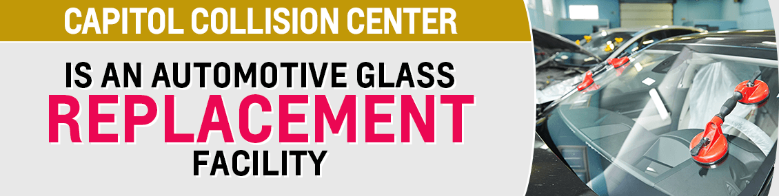 Save with our Automotive Glass Replacement service special at Capitol Chevy in Salem Near Keizer, OR