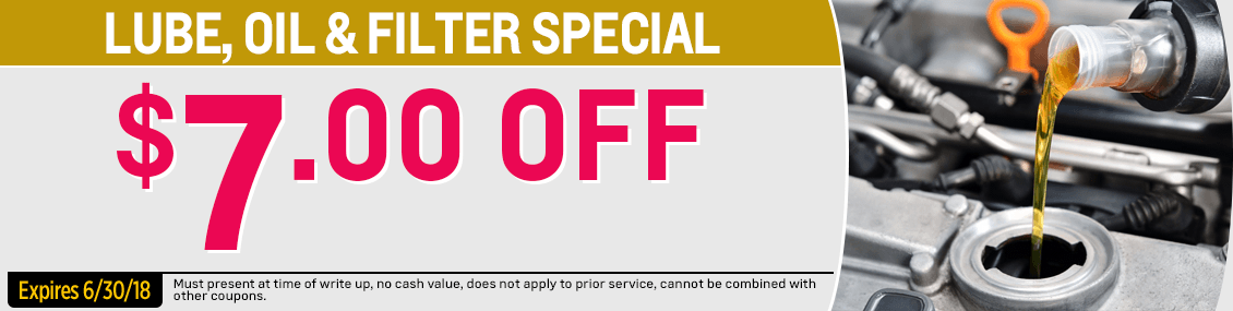 Save on our Lube, Oil & Filter service special at Capitol Chevy in Salem Near Keizer, OR