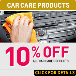 Browse our care cleaning products part special at Capitol Chevrolet in Salem, OR