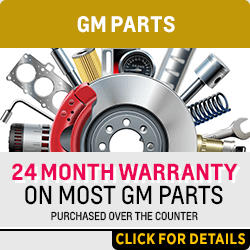 Browse our 24 Month Parts Warranty information at Capitol Chevrolet in Salem, OR