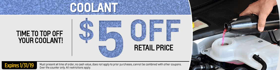 Save on genuine Chevrolet engine coolant at Capitol Chevy in Salem Near Keizer, OR