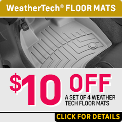 Save with this genuine WeatherTech Floor Mats Parts Special at Capitol Chevy in Salem Near Keizer, OR