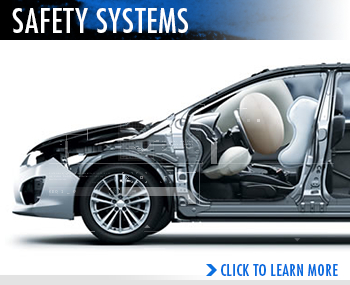 Subaru Safety System Design Information