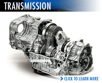 Subaru Lineartronic Continuously Variable Transmission Information & Design Specifications
