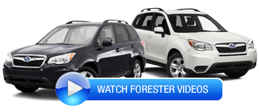 Click For Subaru Forester Videos