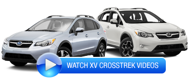 Click For Subaru XV Crosstrek Videos