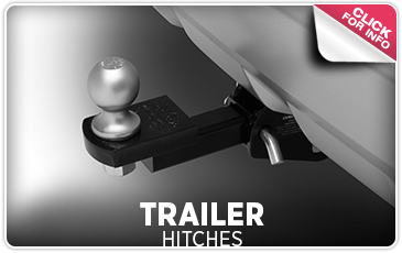 Learn more about genuine Subaru trailer hitches in Salem, OR