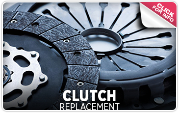 Learn more about Subaru clutch replacement service Information from Capitol Subaru in Salem, OR