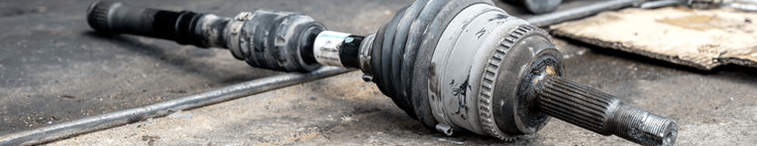 Order a CV axle replacement at Capitol Subaru of Salem