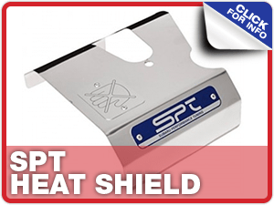 Click to view our SPT Heat Shield information at Capitol Subaru in Salem, OR