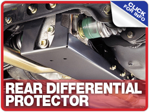 Click to view our rear differential protector information at Capitol Subaru in Salem, OR