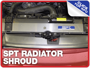 Browse our SPT Radiator Shroud information at Capitol Subaru of Salem