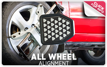 Stay on the straight and narrow with Subaru all-wheel alignment service - learn more from Capitol Subaru in Salem, OR