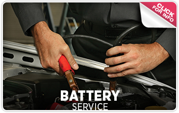 Don't get caught with a vehicle that won't start - find out more about genuine Subaru battery service from Capitol Subaru in Salem serving Keizer, OR