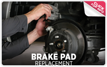The brakes on your Subaru are integral to your safety - learn more about brake pad replacement service from Capitol Subaru in Salem serving Hayesville, OR