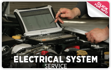 Learn more about Subaru electrical system service from Capitol Subaru in Salem, OR