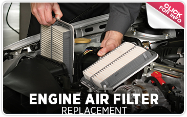 Improve the performance of your engine with Subaru engine air filter replacement service - learn more from Capitol Subaru near Four Corners, OR