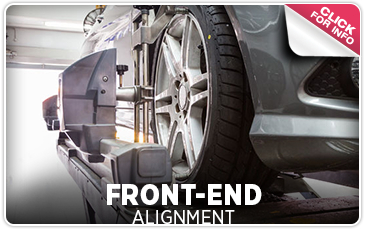 Learn more about Subaru front-end alignment service from Capitol Subaru in Salem, OR